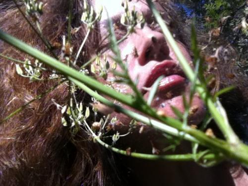 Selfie 5 Persephone