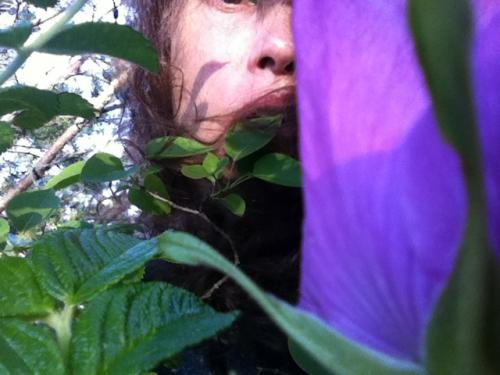 Selfie 18 Siren